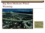 big horn medicine wheel wyoming