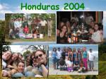 honduras 20047