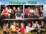 honduras 20048