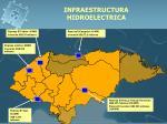 infraestructura hidroelectrica