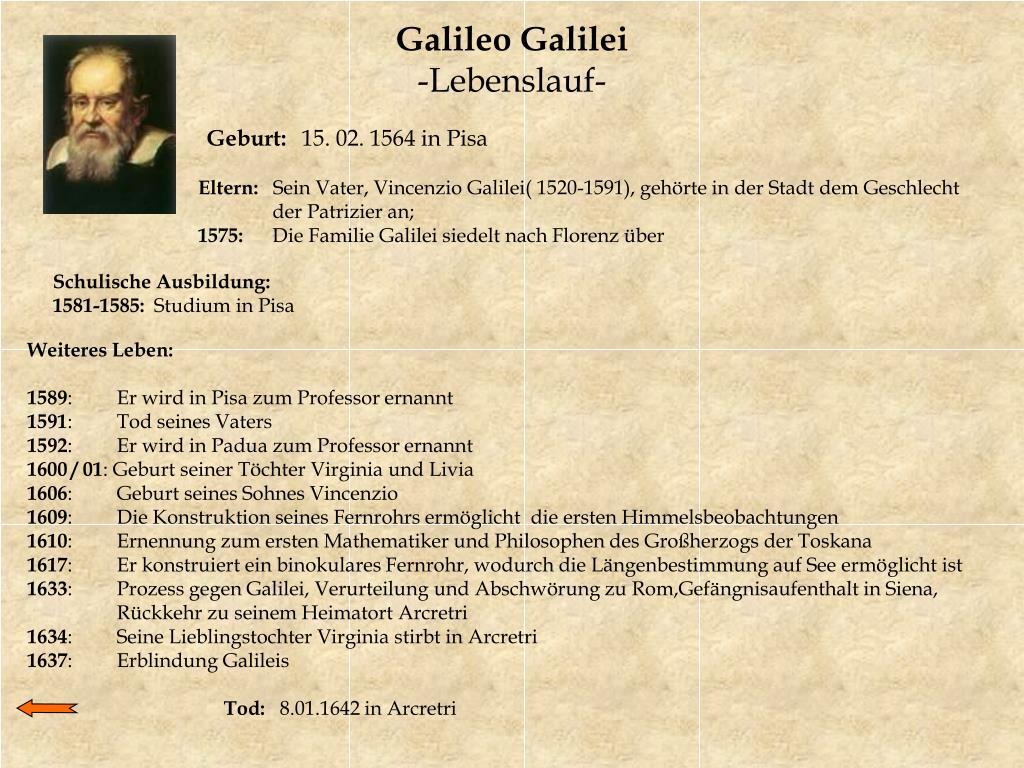 Galileo Galilei Wikipedia 5 6