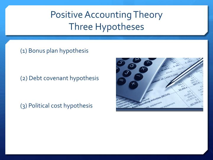 bonus plan hypothesis This study tests the fixed-target hypothesis  plans and earnings management by business unit managers  bonus plans and earnings management by.