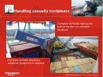 handling casualty containers1
