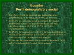 ecuador perfil demogr fico y social6