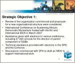 strategic objective 16