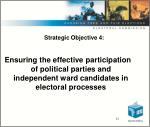 strategic objective 4