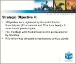 strategic objective 412