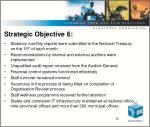 strategic objective 616
