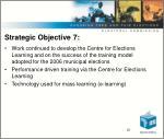 strategic objective 718