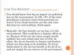 car tax benefit http www cartaxprices co uk4