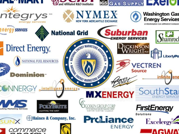 Why competitive energy markets work lessons learned in competitive energy markets throughout the u s
