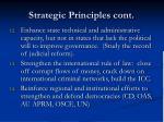 strategic principles cont25