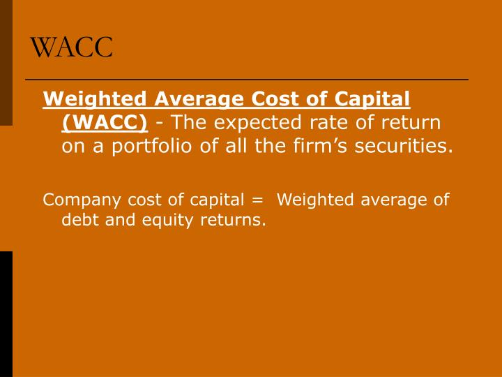 teletech wacc Case study: teletech corporation, 2005 submitted by: submitted by fngarcia views: 3220 used hurdle rates and was used to calculate the wacc of teletech.