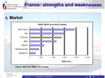 france strengths and weaknesses9