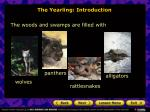 the yearling introduction5