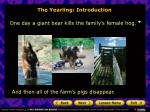the yearling introduction8