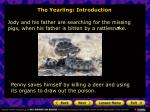the yearling introduction9