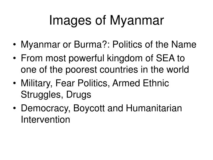 Images of myanmar3