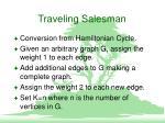 traveling salesman1