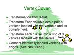vertex cover1