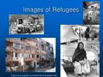 images of refugees