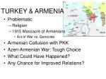 turkey armenia