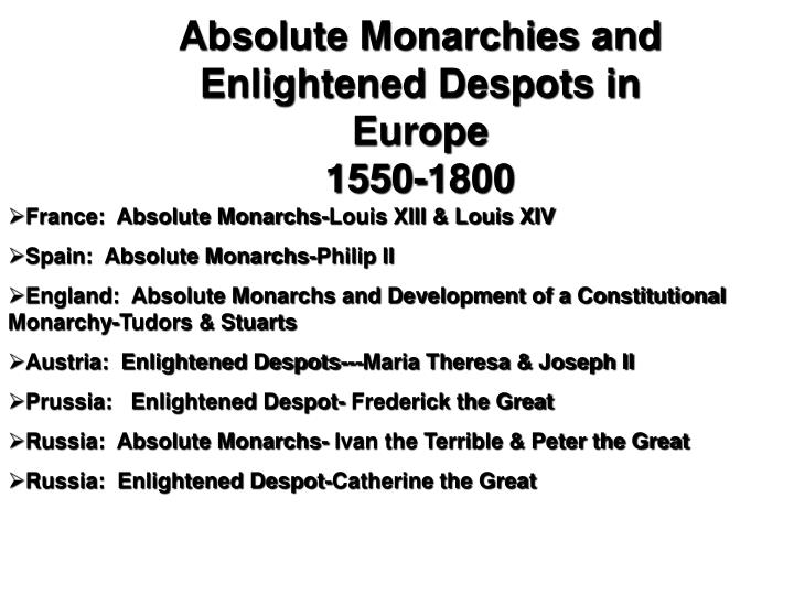 new monarchs essay example Read this history other essay and over 88,000 other research documents european monarchs of the late fifteenth and early sixteenth centuri in northern europe after the middle ages, monarchies began to build the foundations of.