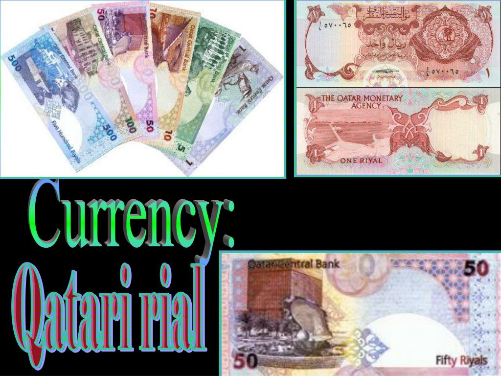 Currency: