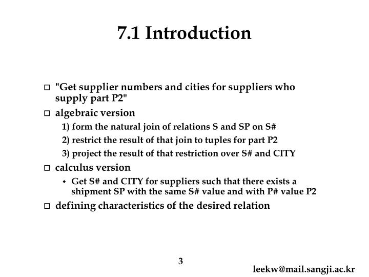 7 1 introduction1