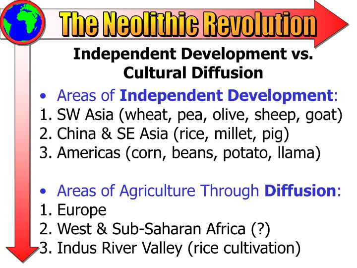 PPT - The Neolithic Revolution PowerPoint Presentation ...