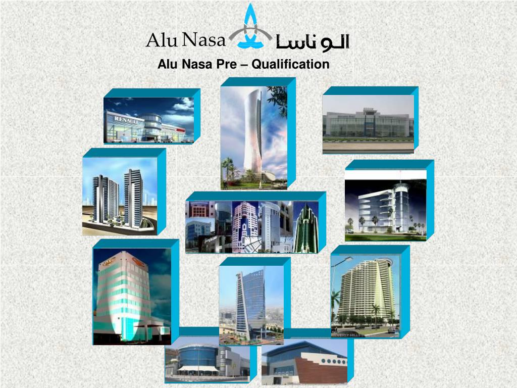Alu Nasa Pre – Qualification