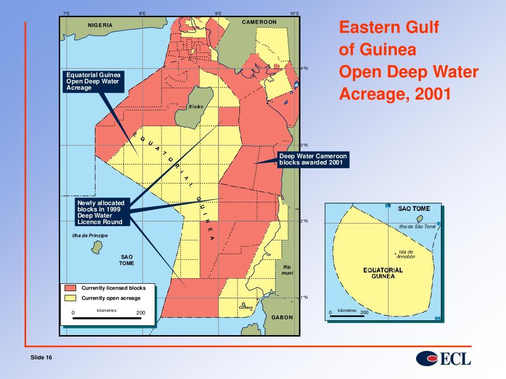 Eastern Gulf