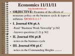 economics 11 11 11 http mrmilewski com