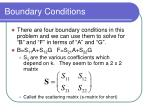 boundary conditions1