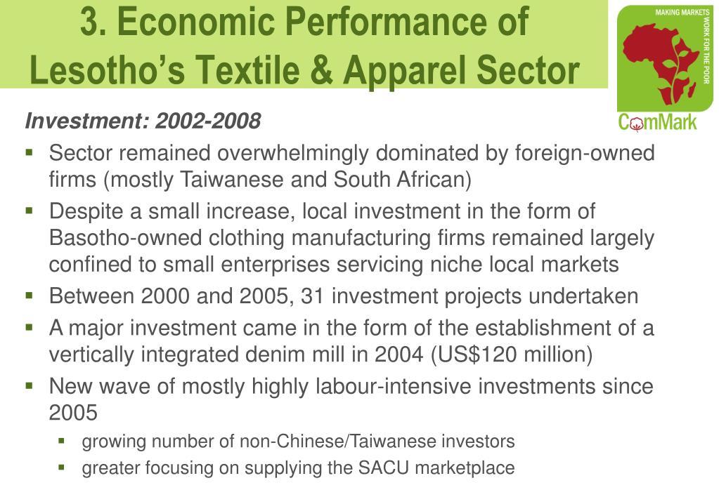 Investment: 2002-2008