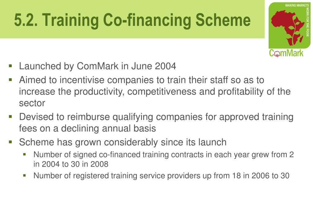 Launched by ComMark in June 2004