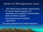 article 3 of sps agreement cont