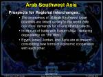 arab southwest asia14