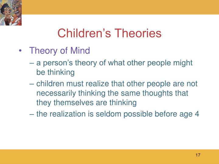what is theory of mind Psychology definition for theory of mind (tom) in normal everyday language, edited by psychologists, professors and leading students help us get better.