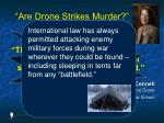 are drone strikes murder national journal jan 9 2010112