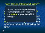 are drone strikes murder national journal jan 9 2010153