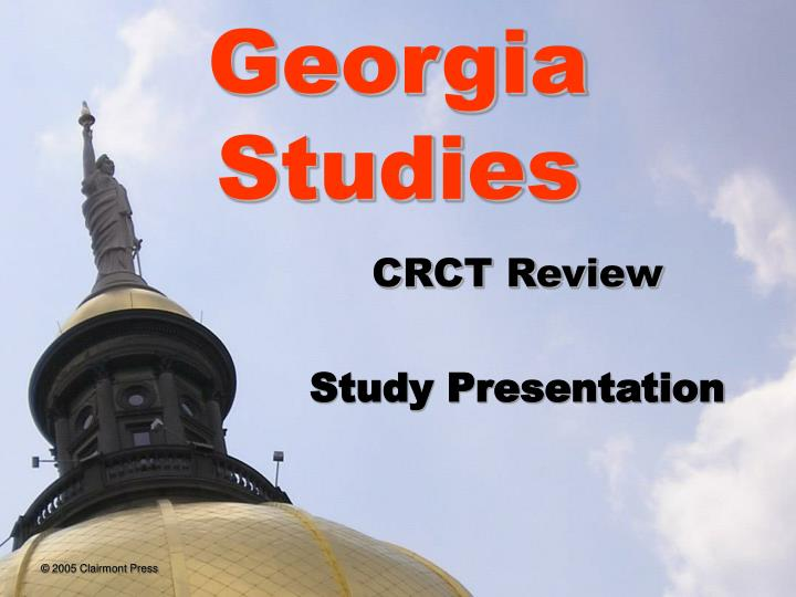 crct review study presentation n.