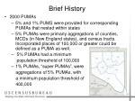 brief history5