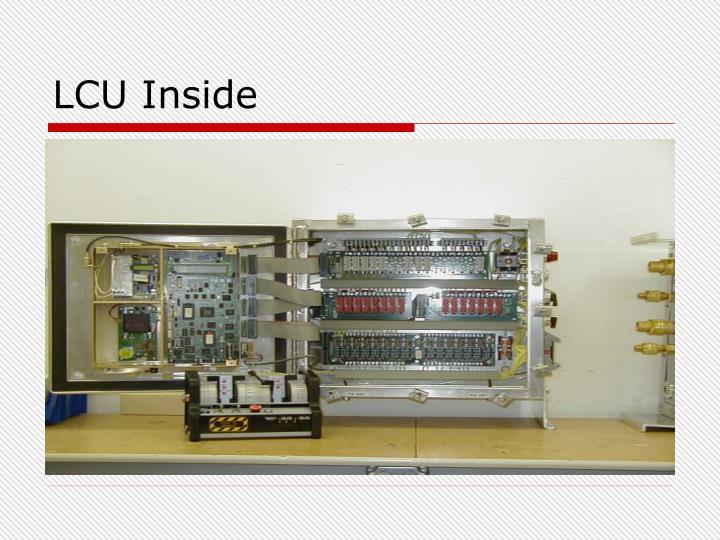 LCU Inside