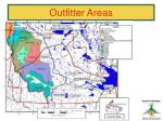 outfitter areas