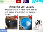 improved milk quality2