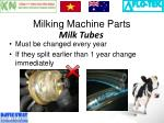 milking machine parts1