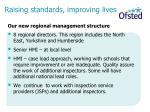 raising standards improving lives23