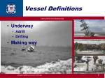 vessel definitions9