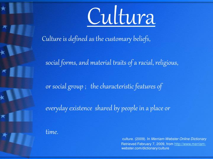 culture definition of culture by merriamwebster - 720×540